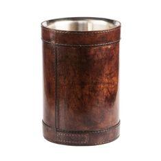 Balmuir Nádoba na chladenie vína WINSTON, dark brown