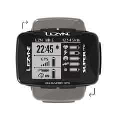 Lezyne Super Pro GPS Black