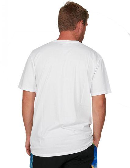 Quiksilver Distant Fortune SS moška majica (EQYZT05764-WBB0)