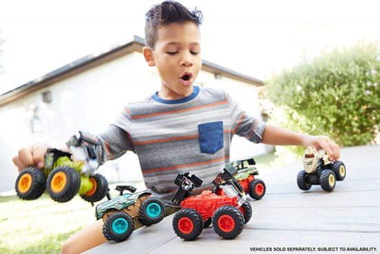 Hot Wheels Monster trucks veliki kamion Invader