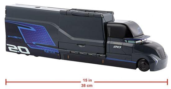 Mattel ciężarówka Auta 3 Jackson Storm GPD93