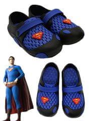 """SETINO Fantovski sandali """"Superman"""" - modra - 23/24"""