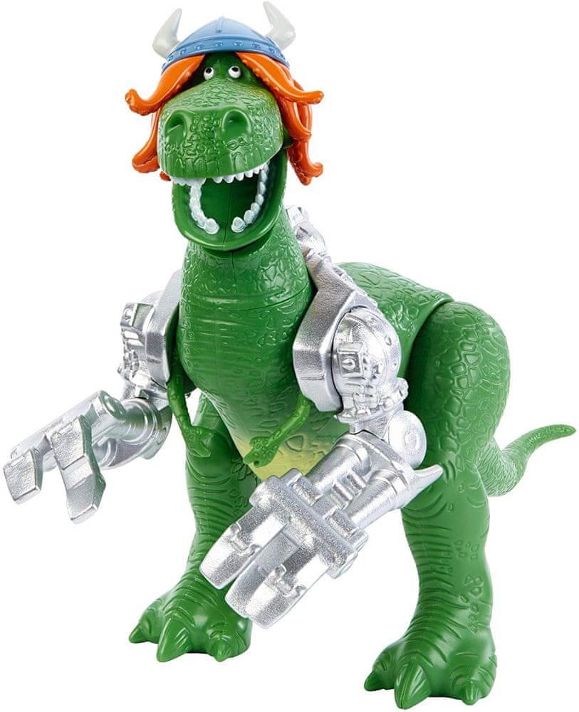 Mattel Toy story 4 Tematická figurka Rex