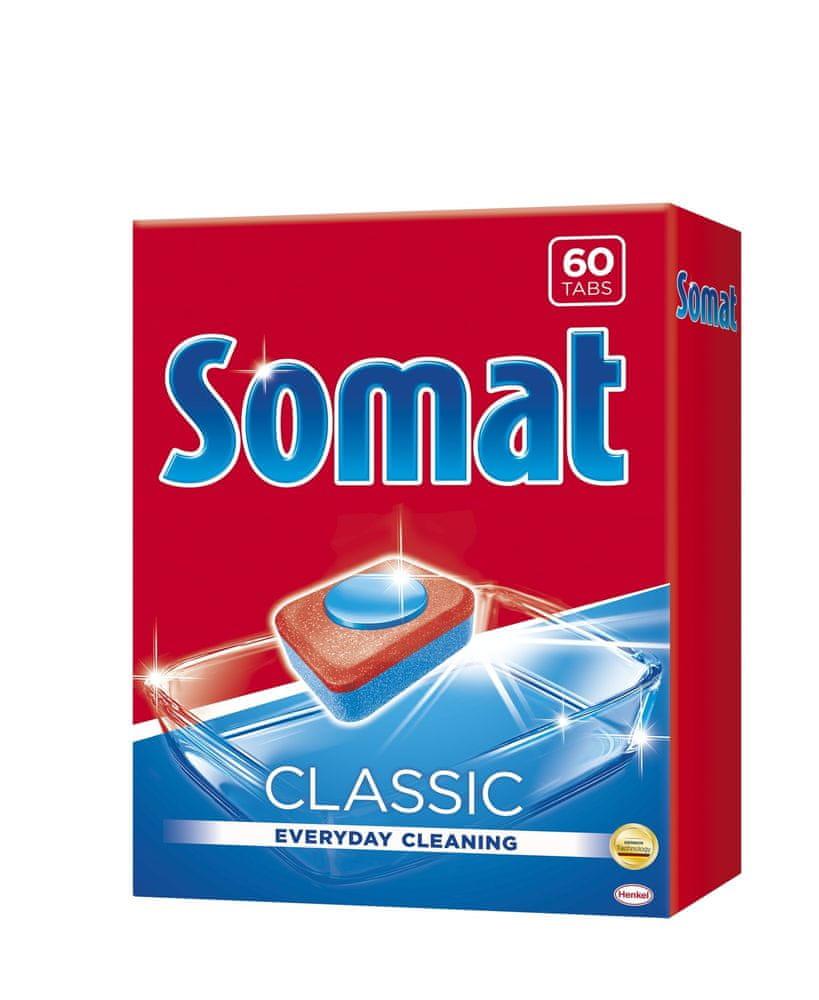 Somat Classic 60 tablet do myčky