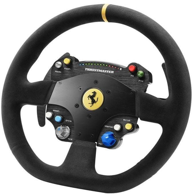 Thrustmaster TS-PC Racer, Ferrari 488 Challenge Edition (2960798) - rozbaleno