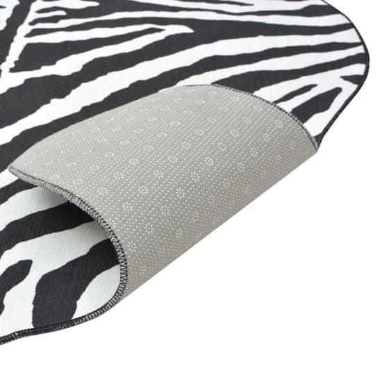 shumee Dywanik 150x220 cm zebra