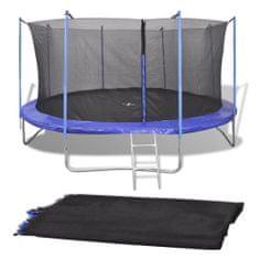 shumee Zaščitna mreža za 3,05 m okrogel trampolin