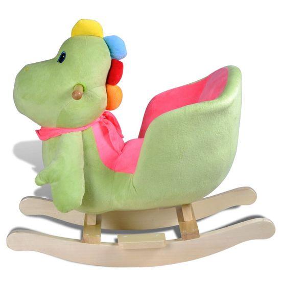 shumee Gugalna žival dinozaver