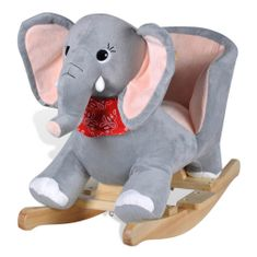 shumee Houpací zvířátko slon