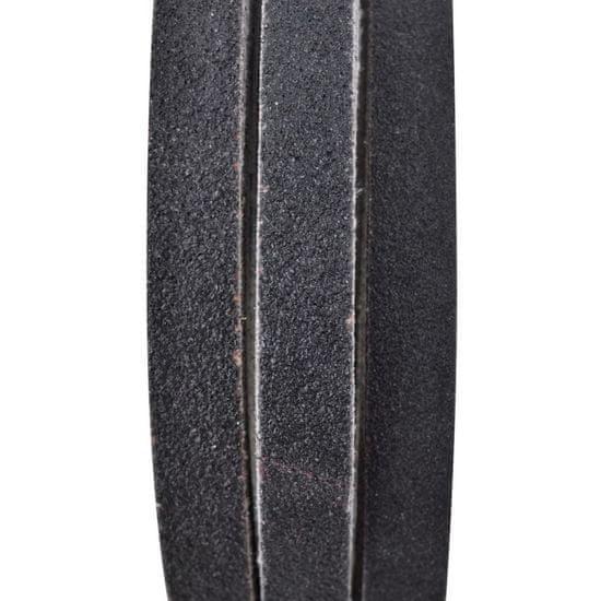 shumee Brusilni Pasovi 30 kosov Granulacije 60, 80, 120 10 mm x 330 mm