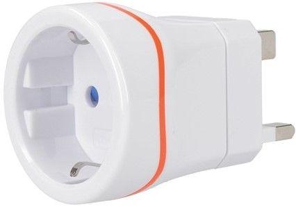 Solight Cestovní adaptér UK pro použití ve Velké Británii (PA01-UK)