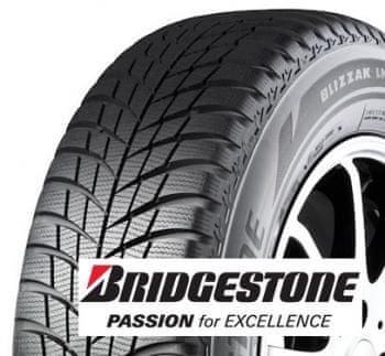 Bridgestone 205/55R16 91T BRIDGESTONE LM001