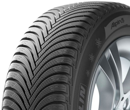 Michelin 195/55R20 95H MICHELIN ALPIN 5 XL
