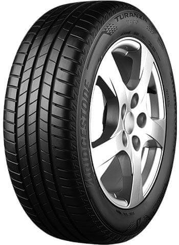 Bridgestone 225/40R18 92W BRIDGESTONE T005 XL