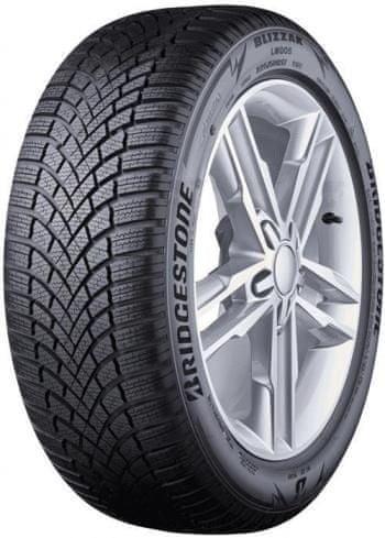 Bridgestone 215/65R17 103H Bridgestone LM005 XL
