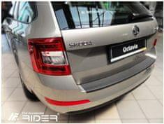 Rider Ochranná lišta hrany kufru Škoda Octavia III. 2013-2020 (combi)