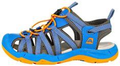 ALPINE PRO buty chłopięce LANCASTERO 28 niebieski