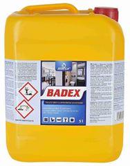 Alter SATUR BADEX tekutý dezinfekční prostředek 5 L
