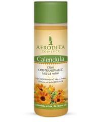 Kozmetika Afrodita Calendula odstranjevalec laka za nohte, 100 ml