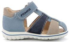Primigi fantovska poletna obutev 5365544, 19, modra