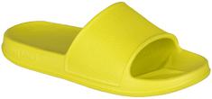 Coqui Dětská obuv TORA 7083 Citrus 7083-100-1300 26/27 žlutá