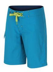 Hannah Vecta JR otroške kratke hlače, 164, modre
