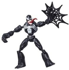 Avengers figurka Bend and Flex Venom
