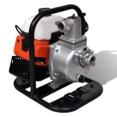 shumee Bencinska vodna črpalka 2-taktna 1,2 kW 0,95 L