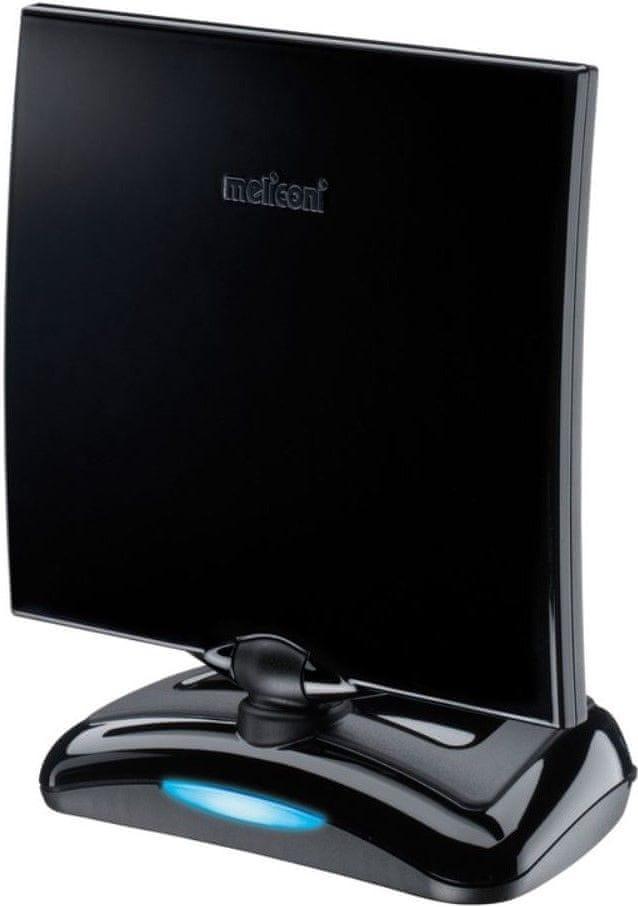 Meliconi AT 49 Televizní pokojová anténa (881011) - rozbaleno