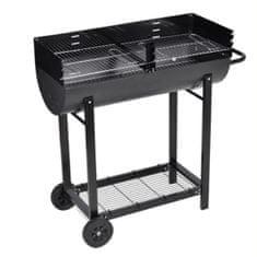 shumee Grill Barbecue Dakota