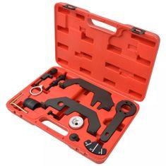 shumee 12-częściowy zestaw narzędzi do regulacji wałka rozrządu/ wałka korbowego V8 V12 N62 N73