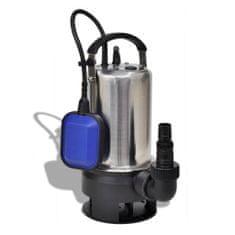 shumee Potopna vodna črpalka za umazano vodo 1100 W 16500 L/h