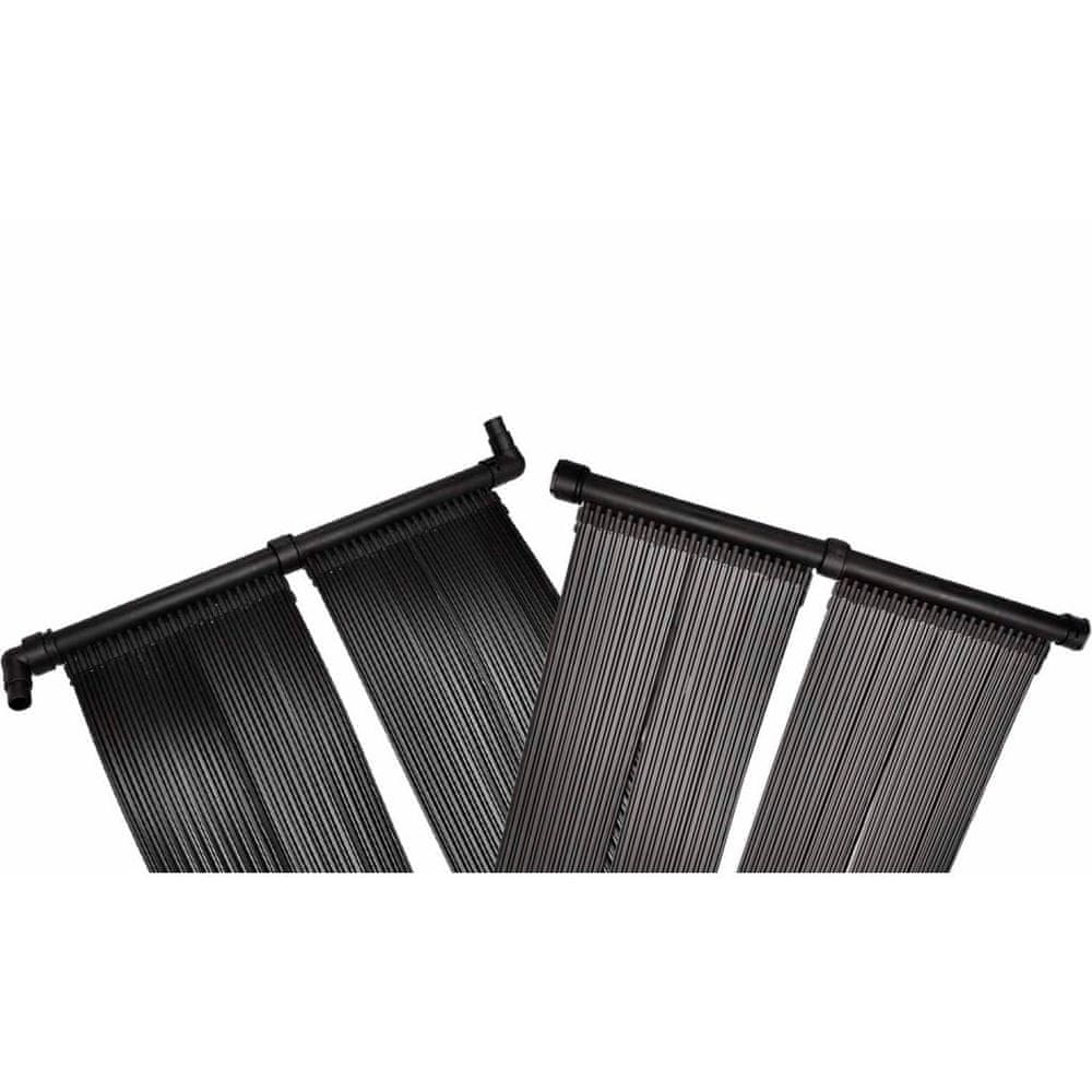 Solární panel pro ohřev bazénu