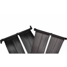 shumee Solarni grelni panel za bazen 80x620 cm