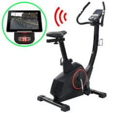 shumee Programowalny rower do ćwiczeń z pomiarem tętna