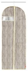 Tescoma Obal na šaty FANCY HOME 150x60 cm, smotanová