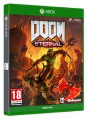 Bethesda Softworks igra Doom Eternal (Xbox One)