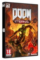 Bethesda Softworks igra Doom Eternal (PC)