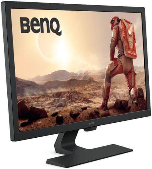 BENQ monitor GL2480E