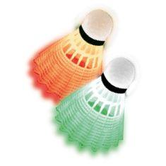 Talbot Torro badmintonové míčky Magic Night LED