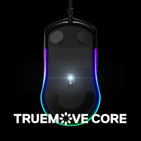 herní myš optická TrueMove Core