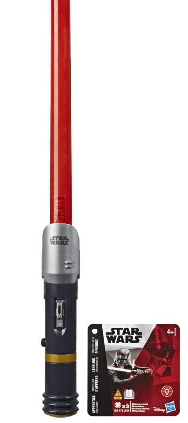 Star Wars Světelný meč - Kylo Ren