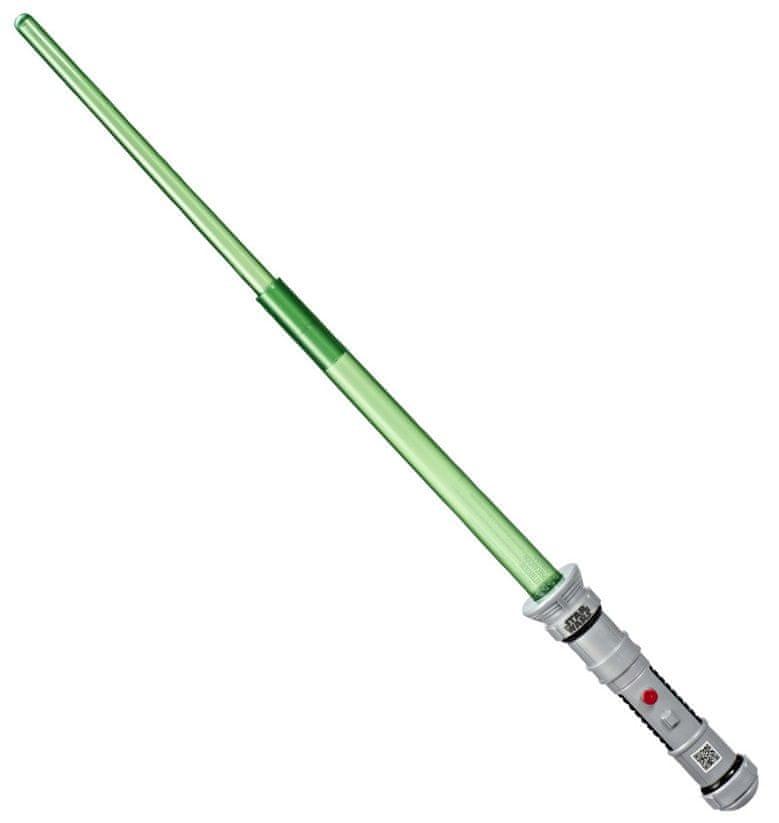Star Wars LVL 1 Světelný meč - Luke Skywalker