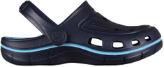 Coqui Fiú cipő JUMPER 6353 Navy/New blue 6353-100-2118, 26/27, kék