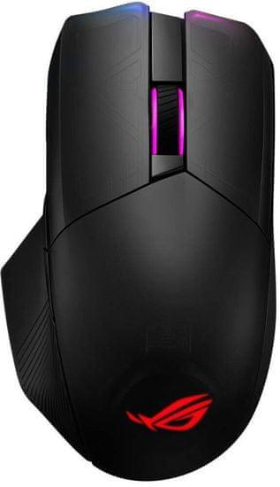 Asus ROG Chakram Wireless miška - Odprta embalaža