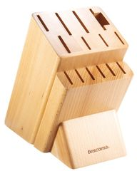 Tescoma Blok Noblesse pre 14 nožov, nožnice / ocieľku