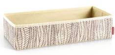 Tescoma pudełko otwierane FANCY HOME 40 x 18 x 10 cm, kremowe