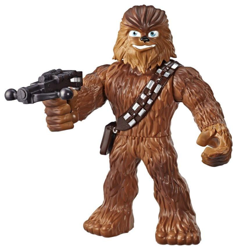 Star Wars Mega Mighties figurka Chewbacca