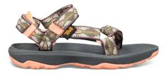 Teva otroški sandali Hurricane XLT 2 1019390Y-CSFM, 37, oranžni