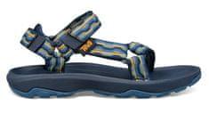 Teva otroški sandali Hurricane XLT 2 1019390Y-KDBL, 36, temno modri